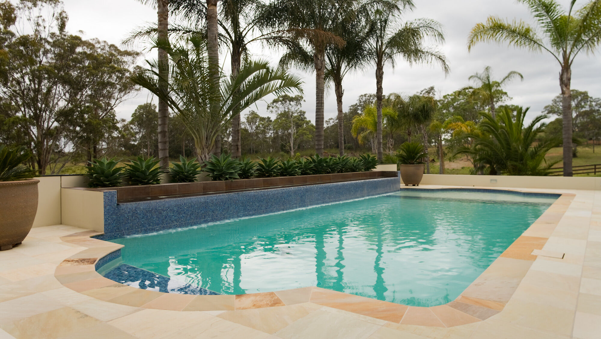 Catherine Fields Structural Repair / Pool Renovation / Cabana