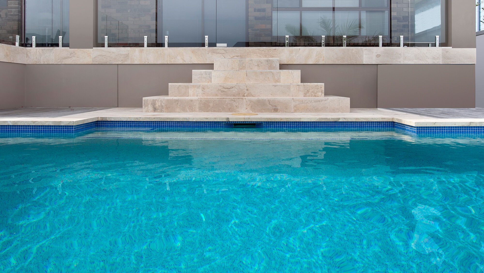 Lilli Pilli Pool / Entertaing area / Landscaping