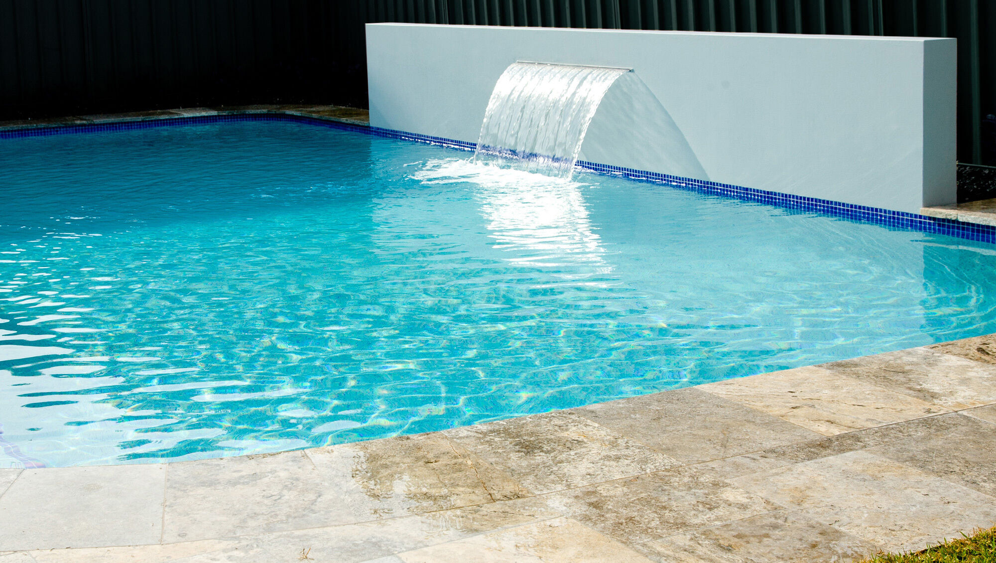 South Hurstville Pool / Renovation / Outdoor Surrounds