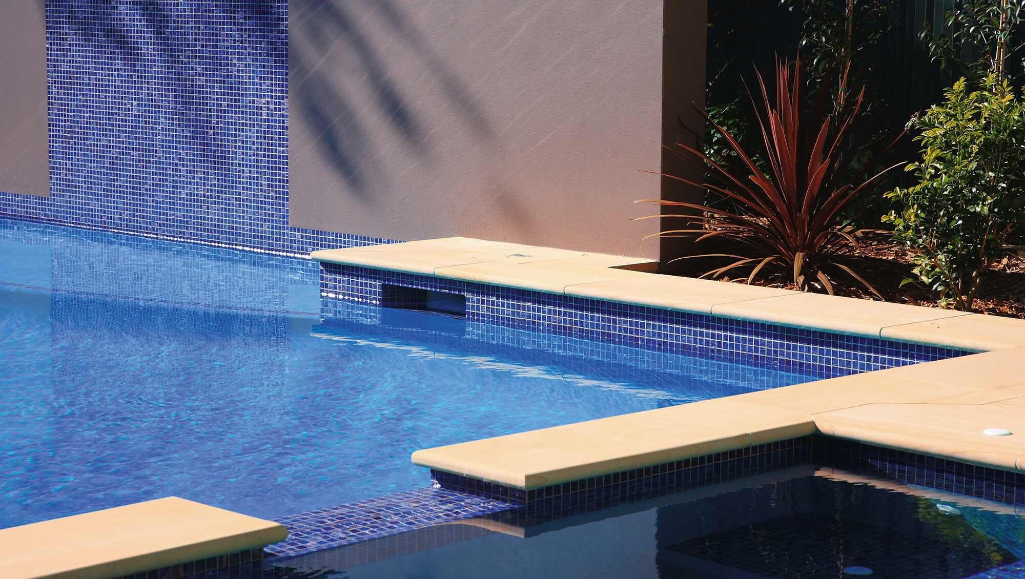 Penshurst Pool / Spa / Deck / Cabana